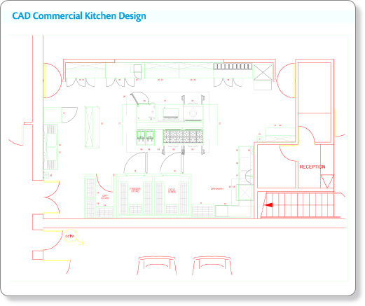 Example CAD Design