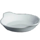 Round Eared Dish 21cm SPF21-W Pack of 6