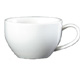 Bowl Shaped Cup (26cl/ 9oz) FC26BSC