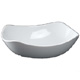 Rounded Square Bowl 200mm� 364420 Pack 6
