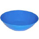 Blue Polycarbonate Cereal Bowl H0808