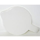 White Polycarbonate Lid for 1.1 Litre Jug H4105
