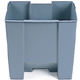 Rubbermaid Rigid Liner for 87L Step- On Container FG624600 Pack of 4