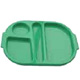 Emerald Polycarbonate Meal Tray (Small) H3109