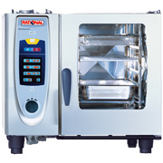 Rational Combination-Steam Oven SCC61E