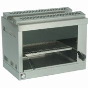 Parry 7072 Gas Salamander Grill