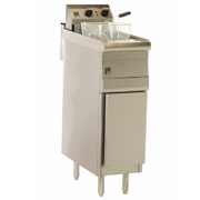 Parry Single Fryer PSPF6