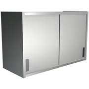 Stainless-Steel Wall Cupboard (1800mm) WC1500