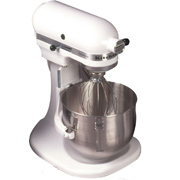 Kitchenaid Food Mixer K45