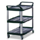 Rubbermaid Black 3 ...