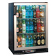 Infrico Bottle Cooler Single Door ZX1